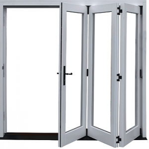 Why are Bifold Doors Better Than French Doors?