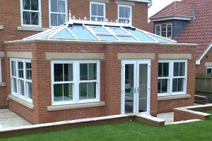 Using Orangeries for Modern Home Extensions