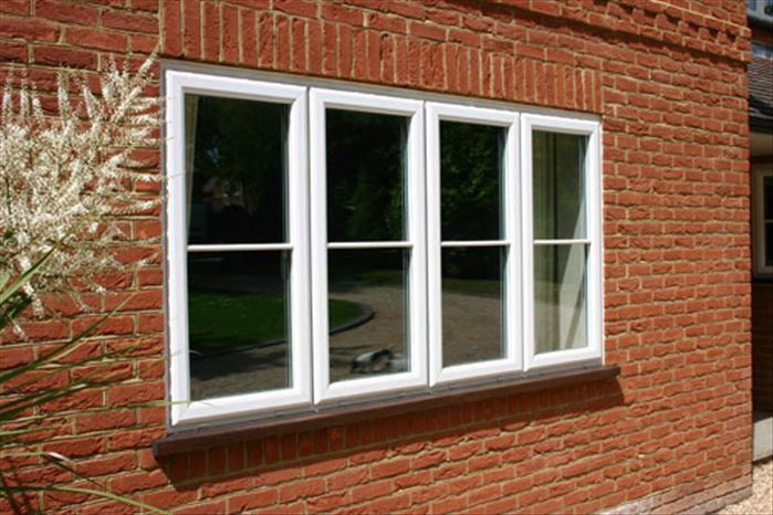 Go to The Experts for Double Glazing Prices
